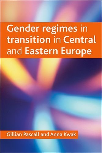 gender-regimes-in-transition-in-central-and-eastern-europe-policy-press-publications-all-titles-as-p