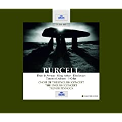 "Purcell: Dioclesian / Act 2 - ""Let all mankind the pleasure share"" - ""Sound all your instruments"""