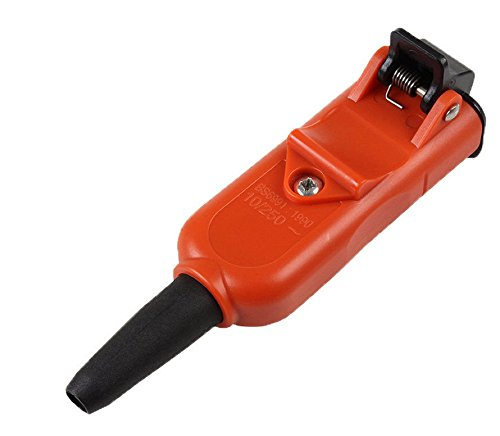 inveror-replacement-mains-lead-cable-rewireable-connector-plug-for-flymo-lawnmower-fly022-5138288-87