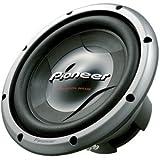 41DIcJIjX4L. SL160  Buy Pioneer TS W308D4 12 Inch D4 Regular Core Subwoofer