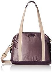 Caprese Lina Women's Tote Bag (Taupe)