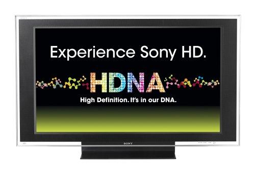 Sony Bravia XBR-Series KDL-40XBR4 40-Inch 1080p LCD HDTV