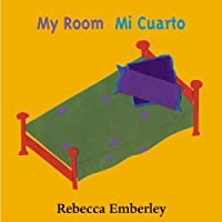 My Room/Mi Cuarto