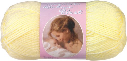 what is the softest yarn for baby blankets