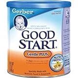Gerber Good Start Gentle Baby Formula Powder 127 oz by Nestle