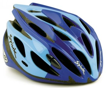 Buy Low Price Spiuk Nexion Bike Helmet – Marine Blue / Sky Blue (B006V7P1VY)