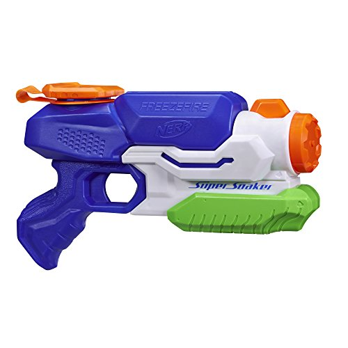Super Soaker And Water Guns