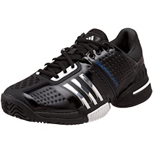 adidas Men's Barricade 6.0 Tennis Shoe