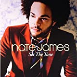 Nate James Set the Tone [VINYL]