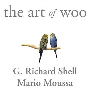 The Art of Woo Audiobook