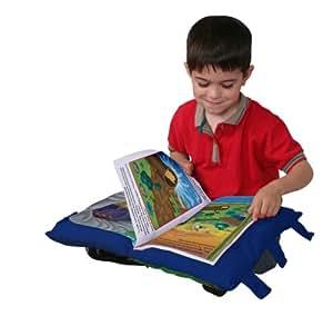 Lil Storybook Pillow Diego Rescues the Kinkajou