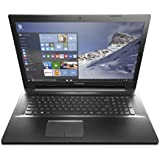 Lenovo Z70 17.3-Inch Laptop (Core I7, 16 GB RAM, 1 TB HDD + 8 GB SSD, Windows 10) 80FG00DCUS
