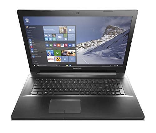 Lenovo Z70 17.3-Inch Laptop (Core i7, 16 GB RAM, 1 TB +...