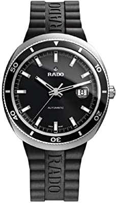 Rado D-Star 200 Automatic Mens Watch R15959159 by Rado