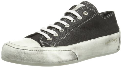 Candice Cooper Men's big.lux Trainers Black Noir - Schwarz (nero) 9 (43 EU)
