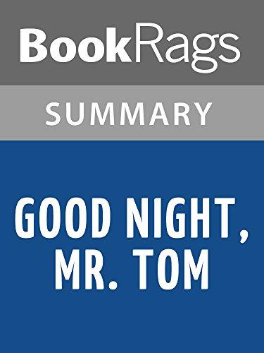 chapter 18 good night mr tom
