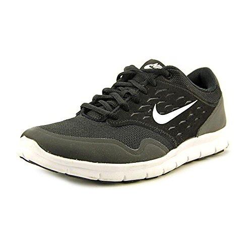 Nike Womens Orive NM Running Shoes (9.5, Black/White)