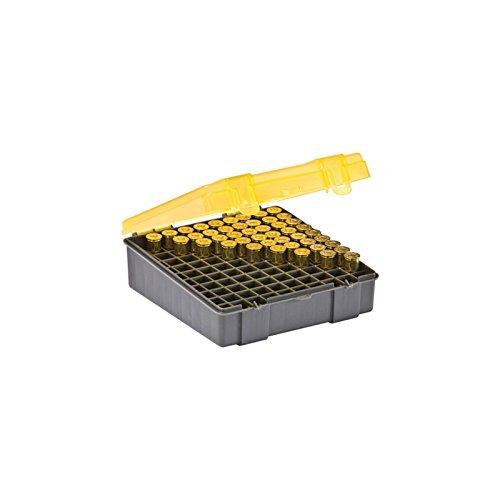 Plano 100 Count Handgun Ammo Case