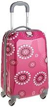 Rockland Luggage 20″ Polycarbonate ca…
