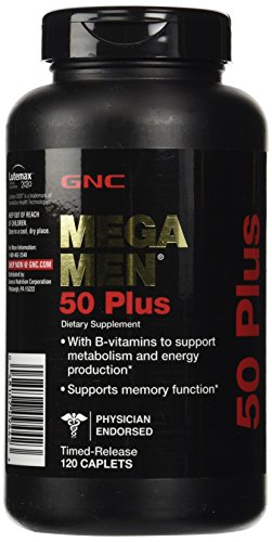 GNC-Mega-Men-50-Plus-120-Caplets-Single-Multi-Packs