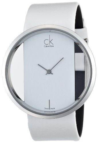 Calvin Klein Ladies Watch Glam K9423101