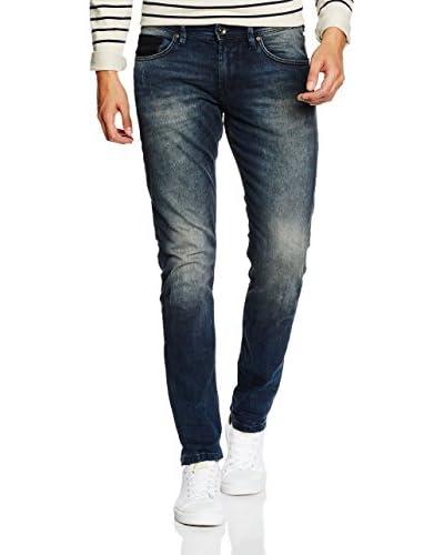 TOM TAILOR Denim Jeans dunkelblau W31