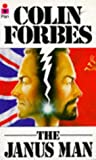 The Janus Man (033029721X) by Forbes, Colin