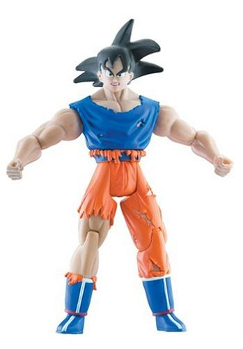 dragon ball z 10th anniversary battle damage goku
