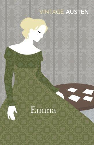 Emma (Vintage Classics)