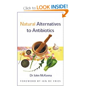 Natural Alternatives to Antibiotics