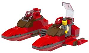 LEGO Star Wars Twin-Pod Cloud Car (7119)