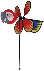 In the Breeze Parrot Baby Bird Garden Spinner