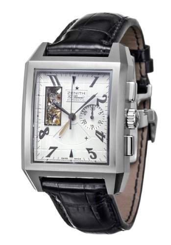 Zenith 03-0550-4021-01-C503 03-0540-4021-01-C503 - Reloj