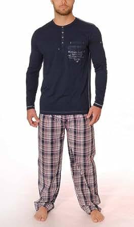 Mustang Pajamas Cleveland, Size: M