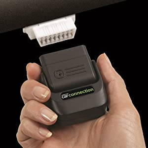 Audiovox Car Connection Plug-N-Play On-Board Diagnostic Device (OBD)