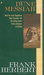 "Cover of ""Dune Messiah (Dune Chronicles, ..."