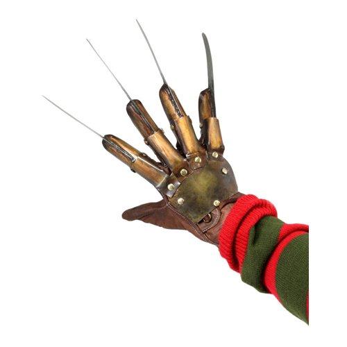 A Nightmare On Elm Street 3 Replica 1/1 Freddy'S Guanto Neca