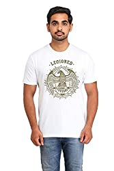Snoby LEGIONED Printed T-shirt (SBY15186)
