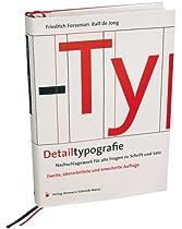 Lesetypographie