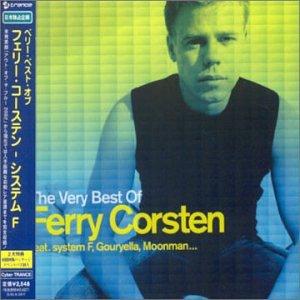 Ferry Corsten - The Very Best of Ferry Corsten - Zortam Music