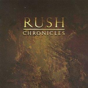 Rush - Chronicles (2CD) - Zortam Music