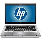 "HP EliteBook 8460p XU060UT 14"" LED Notebook - Core i7 i7-2620M 2.7GHz"