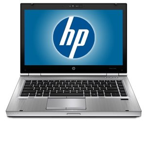 HP EliteBook 8460p XU060UT 14 LED Notebook - Core i7 i7-2620M 2.7GHz