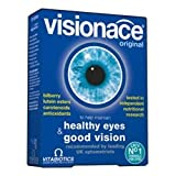 THREE PACKS of Vitabiotics Visionace