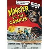 Le Monstre des Abimes / Monster on the Campus (1958) ( Monster in the Night ) ( Stranger on the Campus )par Arthur Franz