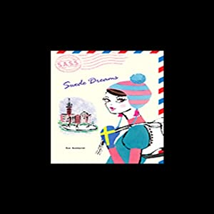 Swede Dreams Audiobook
