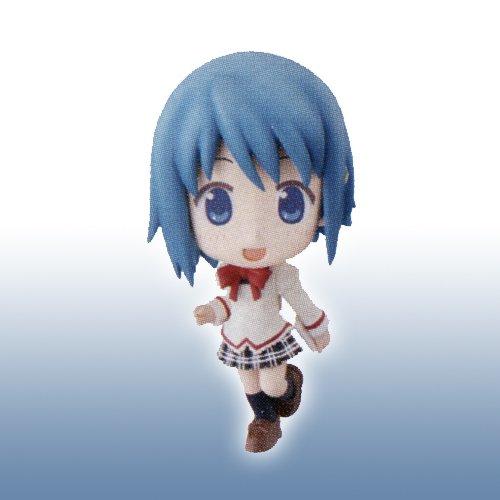 一番くじプレミアム 魔法少女まどか☆マギカ G賞 きゅんキャラ 美樹さやか 単品