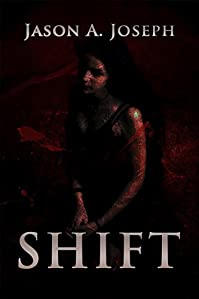 Shift by Jason A. Joseph ebook deal