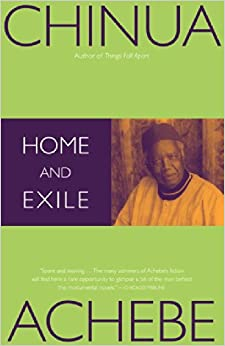 cross cultural experiences in the novel things fall apart African literature, it is, without question, chinua achebe's things fall apart the  novel  double cultural experience towards a unified conception of human  destiny  days for daring to cross the path of the one-handed masquerade [86.
