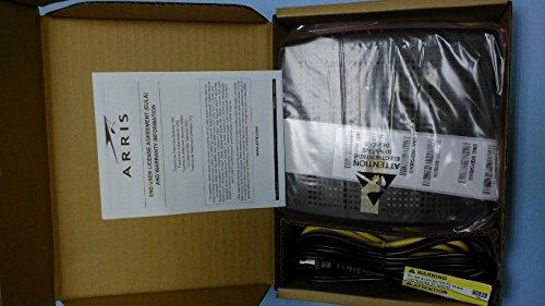 ARRIS Touchstone Cable Modem CM820 DOCSIS 3.0 8x4 шаблон jtc 4394